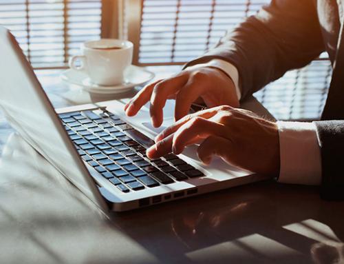 کسب و کار آنلاین چیست؟