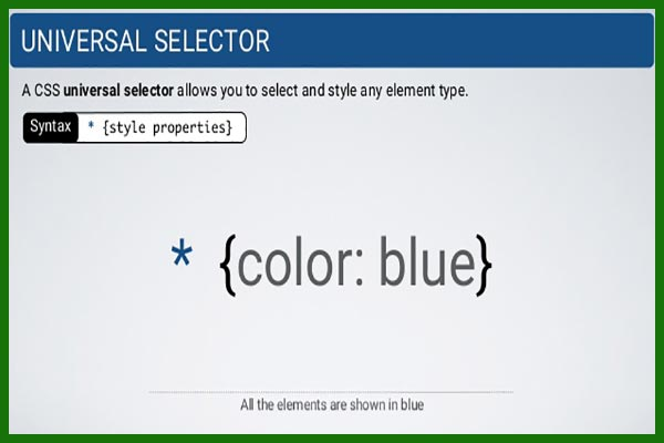 سلکتور های css بخش دوم | XSelector# و XYSelector - سایت آموزی