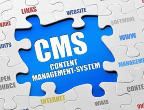 بهترین سیستم مدیریت محتوا