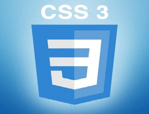 زبان css در طراحی سایت