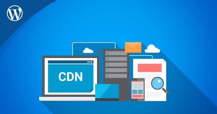 شبکه توزیع محتوا یا CDN چیست | خدمات CDN رایگان - سایت آموزی