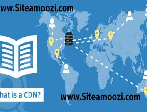 شبکه توزیع محتوا یا CDN چیست