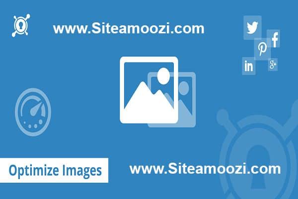 رفع خطای Optimize images در gtmetrix | رفع مشکل Optimize images