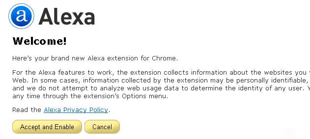 الکسا چیست؟ تعیین رتبه سایت در alexa رنکینگ وبسایت - سایت آموزی