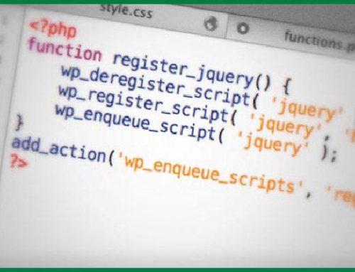 فایل Functions در قالب وردپرس