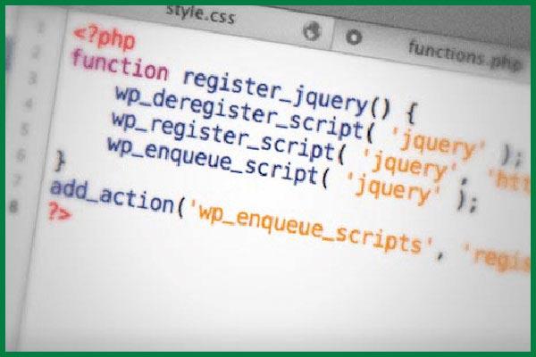 فایل Functions در قالب وردپرس | کاربرد functions.php در قالب وردپرس