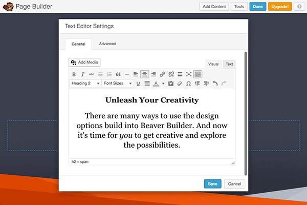 ساخت و طراحی صفحه های زیبا در سایت آموزی