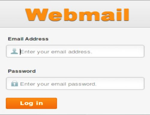 آموزش ساخت ایمیل در Cpanel