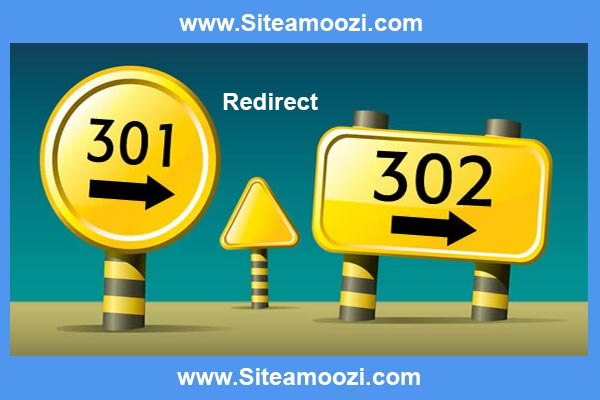 تفاوت ریدایرکت ۳۰۱ و ۳۰۲   ریدایرکت ۳۰۱   ریدایرکت ۳۰۲   کد ریدایرکت ۳۰۱