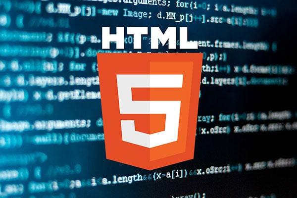 معرفی لیست عناصر HTML5