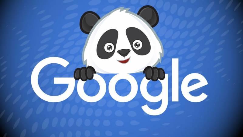 الگوریتم گوگل پاندا چیست؟ مفهوم پاندا Google Panda - سایت آموزی