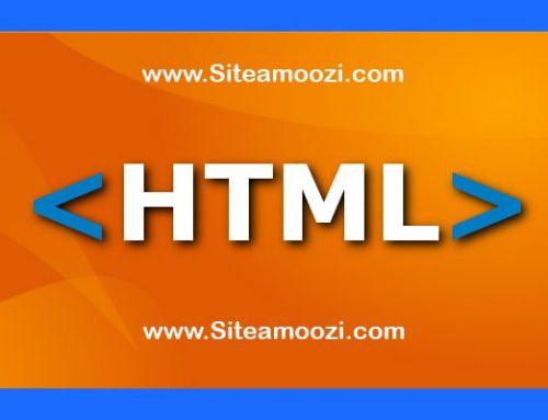 رویداد عمومی onresize در HTML