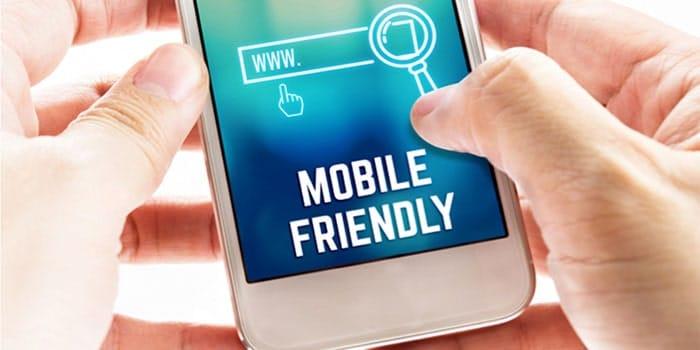 موبایل فرندلی چیست؟ | Moblie Friendly | استانداردهای Moblie Friendly سئو