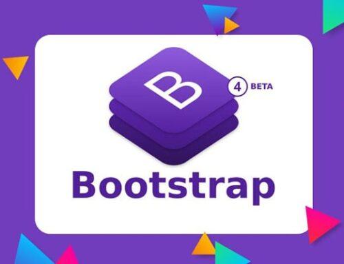 Bootstrap چیست